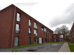 Moderne studentenstudio in een nieuw studentencomplex, genaamd CAMPUS STUDIORUM<br /> Deze kwalitatieve studentenhuisvesting heeft de perfecte ligging