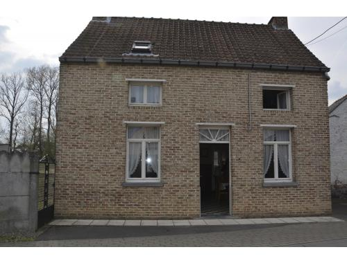 Maison à vendre à Zandbergen, € 150.000