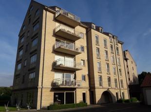 """Appartement met prachtig open zicht op het groen.<br /> Aangenaam vertoeven is het in dit residentieel gebouw """"Residentie Major Foster"""" met gemeenscha"""