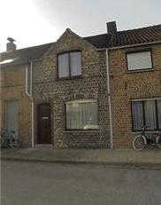 OP TE FRISSEN RIJWONING<br /> Dichtbij winkels, AZ Sint-Jan en invalswegen Brugge.<br /> Gelijkvloers: inkom, living, keuken, douchekamer met toilet,
