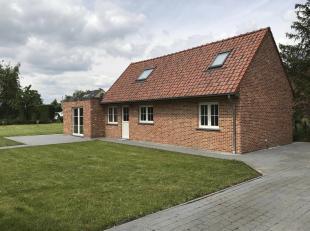 Zeer rustige gelegen woning te Booischot<br /> Zeer rustig en achterin gelegen, alleenstaande en instapklare woning met mooie grote tuin, de woning is