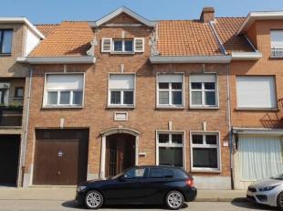 woonhuis gelegen te Brugge, Koolkerkse Steenweg 16, opp. 400 m², K.I. euro 666,00, bouwjaar 1956, omvattende: inkomhall, leefruimte, keuken, keld