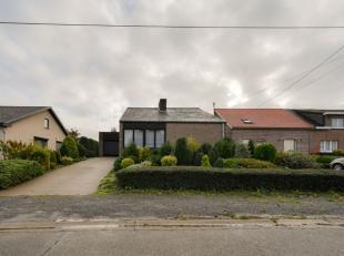 NIEUWERKERKEN  Bergstraat 41, Nieuwerkerken   Huis (bungalow) met tuin omvattende:<br /> Inkomhall, living met salon, keuken, berging, badkamer met ba