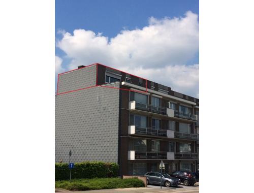 Appartement te koop in Tessenderlo