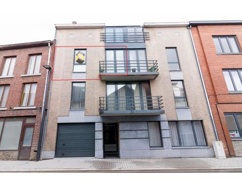 Appartement te koop in Tongeren, € 119.000