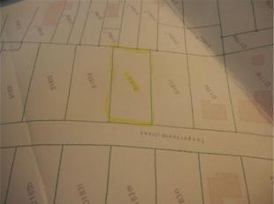 Mooie OB in villawijk Tongersveldstraat opp 10a 34ca gevelbreedte 20 meter en een diepte van 45 m