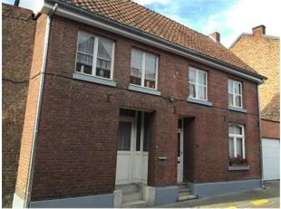 2 te renoveren huizen stadskern Moerenstraat 55 en 57 totale opp. 2a04ca KI 545 BJ 1951 Wg