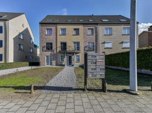 LUXE DESIGN APPARTEMENT<br /> Luxe design appartement van 72m² met 2 slaapkamers, met royaal dakterras van 24m² en bijbehorende garage in ee