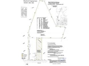 BOUWGROND<br /> Perceel bouwgrond met een oppervlakte van 1.118m².<br /> Vg, Wg, Gdv, Gvkr, Gvv.<br /> PRIJS: 299.000 euro