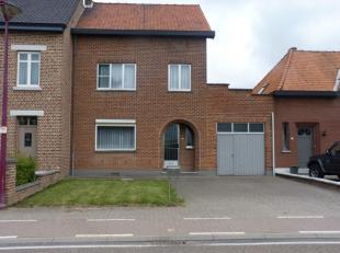 Woning, Nieuwe Steenweg 259 met een opp. 10a07ca - 4 slpks EPC 492 - www.wilsenscleeren.be