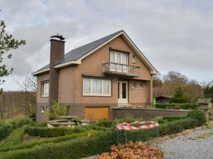 Maison à vendre                     à 3840 Gotem