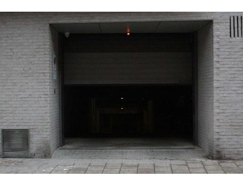 Garage te koop in Antwerpen, € 15.000