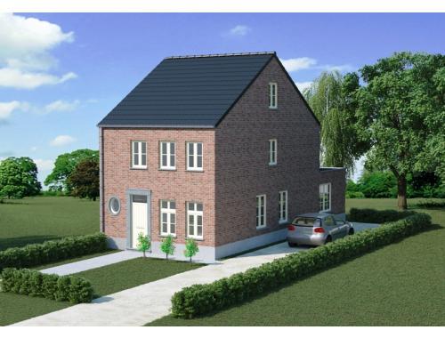 Maison à vendre à Sint-Laureins, € 307.455