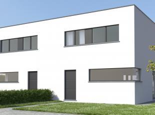 DRONGEN - Streepbosstraat 1B - Lot 2<br /> <br /> Rustig en goed bereikbaar gelegen stuk bouwgrond voor het bouwen van een halfopen bebouwingen.<br />