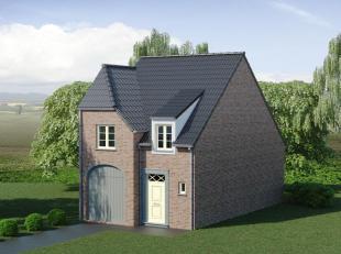 Maison à vendre                     à 9660 Brakel