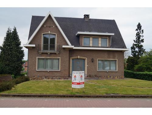 Eengezinswoning te huur in Holsbeek, € 1.150
