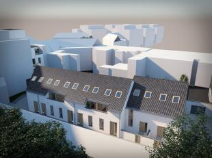 Deze woning maakt deel uit van een nieuwbouwproject op een unieke locatie in Leuven.<br /> De woningen zullen voldoen aan de huidige nieuwbouw- en ene