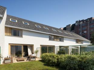 Deze woning maakt deel uit van een nieuwbouwproject met 7 woningen op een unieke locatie in Leuven.<br /> De woningen zullen voldoen aan de huidige ni