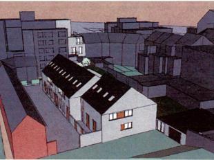 Deze woning maakt deel uit van het nieuwbouwproject met 7 woningen.<br /> De woningen worden eigentijds volgens de juiste bouw- en energienormen gebou