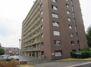 Parc de la Sablonnière 10/21 à 7000 MONS. Situé au deuxième étage de la Résidence, bel appartement de 60m&su