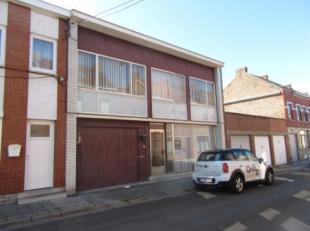 RESERVE Rue Mandart 57 à Quaregnon. Grande maison de 150m² habitables, proches de toutes commodités, composée de: hall d'ent