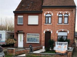 Maison à vendre                     à 3202 Rillaar
