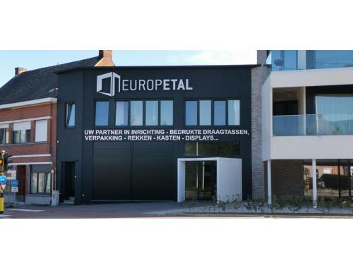 Commercieel Gebouw te koop in Herent, € 545.000