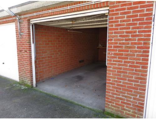Garage te huur in Lier, € 121