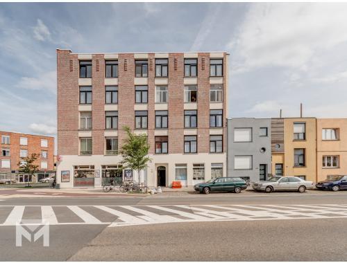 Appartement te koop in Deurne, € 132.500
