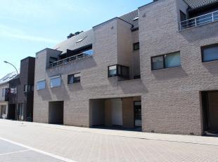 Ruim twee slaapkamer appartement gelegen op de eerste verdieping van Residentie Saesons. Het appartement biedt een woonoppervlakte van 110 m² en