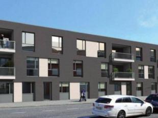 Ligging/Omgeving<br /> Nieuwbouw appartement in residentie Hooghuys gelegen te Ginderbroek 59 bus 1 in Mol. Het appartement ligt op 5 minuten van het