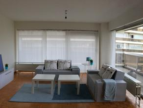 """SINT-KATARINALAAN 15/38 """"RESIDENTIE Prinsenhof"""":<br /> Hoekappartement met 2 slaapkamers en garage (niet verplicht) gelegen op de 5de verdieping (lift"""