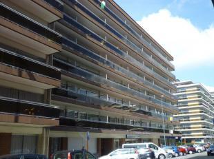 """SINT-KATARINAPLEIN 20/11 """"Residentie Planckeweide"""": <br /> <br /> 2 Slaapkamer-appartement met zicht op het plein en terras. <br /> <br /> Indeling: I"""