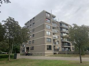 KEMPENHOF 12/7: <br /> Fris gerenoveerd appartement met 2 slaapkamers en ondergrondse autostaanplaats. <br /> <br /> Indeling: inkomhal, living met to