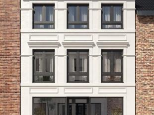 VERDIEPING +01:Ruimte1:20m²5.50x3.50m, gelegen aan de voorzijde. Met vernieuwde PVC-ramen dubbel glas enlinoleum bevloering.Ruimte2:15m²5.00