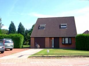 Maison à louer                     à 3110 Rotselaar