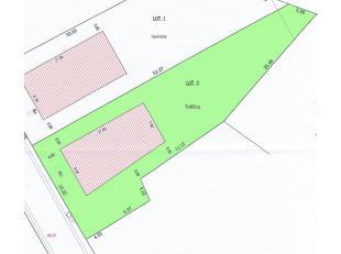 Perceel bouwgrond OB (LOT 2 + 4) te Hechtel-Eksel. Opp.: 07a02ca.<br /> Tuin is georiënteerd op het Noord-Oosten.<br /> Verkavelingsvoorschriften