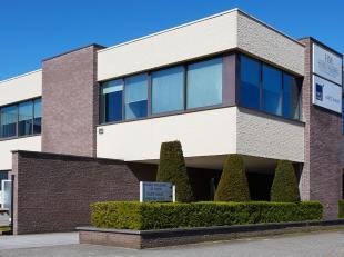 Bedrijfsunits & Showrooms v.a. 160m² + Projectgronden (maatontwikkeling), gelegen in het nieuwe BUSINESSPARK te Genk.Het terrein, met een tot