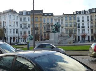 Schitterend gelegen appartement Antwerpen Zuid ! <br /> Huurprijs 900 euro /maand en 50 euro /maand provisie. Kosten eigen aan de huurder als elektric