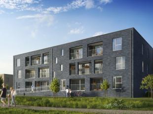 De verkaveling Kuurne - Seizoenswijk is een vernieuwend en toekomstgericht woonproject nabij het centrum van Kuurne. Naast Residentie Saffraan (blok 1