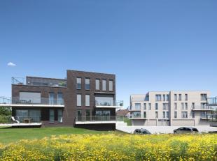Residentie Zomerlinde telt 10 villa-appartementen waarvan 2 penthouses. De 8 appartementen op het eerste en tweede verdiep hebben telkens twee slaapka