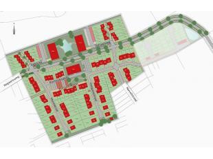 De verkaveling Kuurne  Seizoenswijk is een vernieuwend en toekomstgericht woonproject nabij het centrum van Kuurne. In deze fase bieden wij u 8 loten