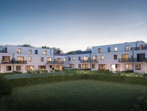 Appartement à vendre                     à 1700 Dilbeek