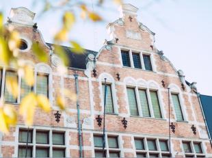 Appartement à vendre                     à 8500 Kortrijk