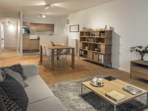 Nagelnieuw volledig afgewerkt appartement en onmiddellijk bewoonbaar.<br /> <br /> Prijzen vanaf € 167.900. Informeer naar de beschikbare panden.<br /