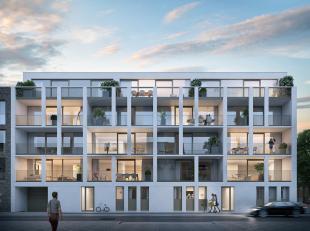 Project in aanbouw - laatste stuks beschikbaar! - bepaal zelf de indeling van uw appartement, kies de vloerafwerking (parket, tegels,...) en bepaal me