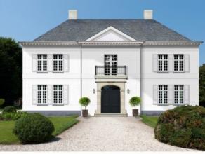 Projet de construction d'une villa de standing basse énergie , suite parentale avec sdb et dressing + 3 chambres suppl. et SDD sépar&eac