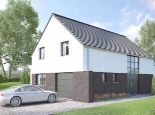 Nieuwbouw designvilla met sleutel-op-de-deurafwerking op terrein van +/- 13 are, uitgevoerd in de traditionele bouwstijl waarbij aandacht wordt bestee