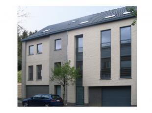 Nieuwbouw woning in residentiele wijk met sleutel-op-de-deurafwerking waarbij aandacht wordt besteed aan het behalen van een zeer laag energiepeil. De