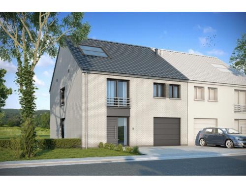 Maison à vendre à Schepdaal, € 393.832
